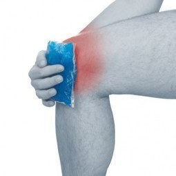 The Cool Combo That Eases Pain | Sports Ethics: Craig, L | Scoop.it