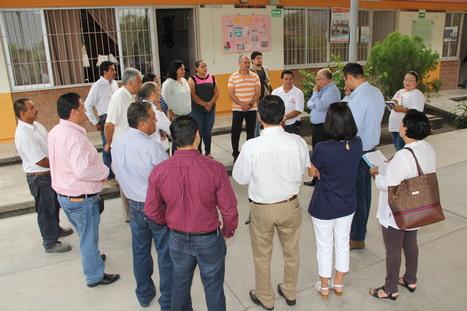 Colima al Día – Visita el Secretario de Educación planteles escolares de Ixtlahuacán | Secretaria de Educación Colima | Scoop.it