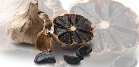 Home - Black Garlic UK | Black Garlic UK | Scoop.it