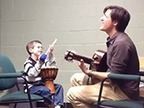 VIDEO: How Does Music Therapy Benefit Children With Special Needs? - AutismBeacon | Autism | Scoop.it