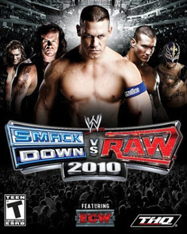 Full Free PC Game Download: WWE Smackdown Vs Raw 2010 Download Full Version PC Game | WorldFreeGamez.com | Scoop.it