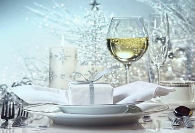 Go Verdicchio this Christmas | Good Things From Italy - Le Cose Buone d'Italia | Scoop.it