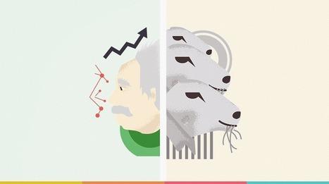 Infográfico: como você está matando a sua criatividade   tutano   Aprendendo a Aprender   Scoop.it