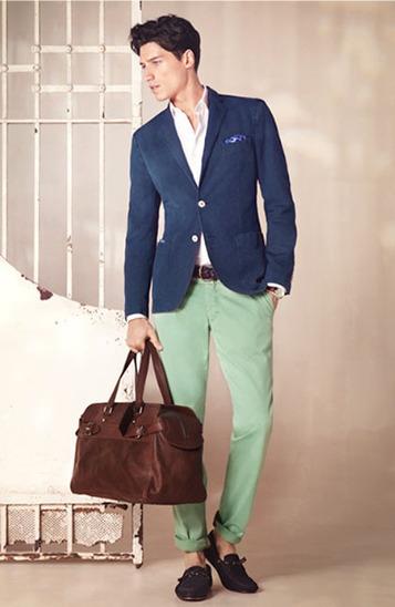 Juvenil | Tendencias Moda Masculina | Ropa hombre, marcas, cortes de pelo, zapatos, moda joven, trajes | ¡MODA JUVENIL.! | Scoop.it