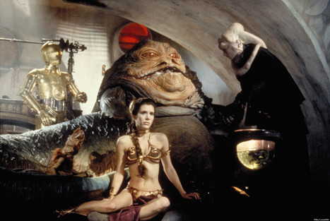 11 History Lessons From 'Star Wars' (PHOTOS) | VIM | Scoop.it
