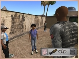 New World Notes: US Army Experimenting With Second Life to Create Inception-Like Dream Therapy for PTSD Victims. Really. | Veteran PTSD | Scoop.it