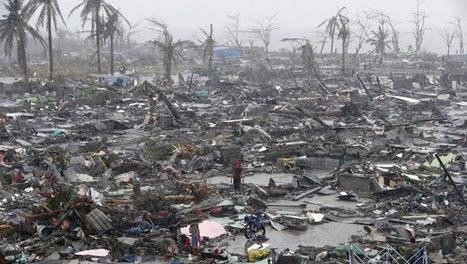 Dévastation totale : Le cyclone Haiyan a fait plus de 10 000 victimes | Toute l'actus | Scoop.it