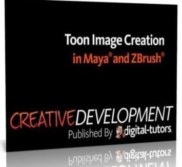 Creative Development – Toon Image Creation in Maya and ZBrush - Free Downloads @ DownloadBB.org   Machinimania   Scoop.it