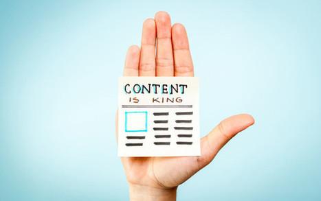 CQFD : Inbound Marketing, pourquoi c'est rentable ? | Entreprise et Stratégie Digitale | Scoop.it