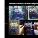 Knowmad Society across the globe - via @moravec | Invisible Learning | Scoop.it