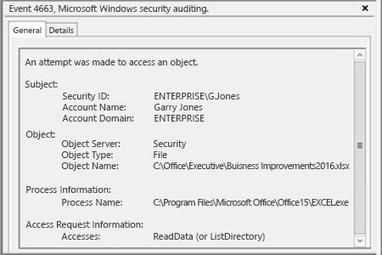 #Sécurité: Comment détecter qui a lu le fichier de votre Serveur de Fichiers | #Security #InfoSec #CyberSecurity #Sécurité #CyberSécurité #CyberDefence & #eCommerce | Scoop.it