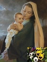 15 de Mayo: María, mujer fuerte | María hoy | Scoop.it