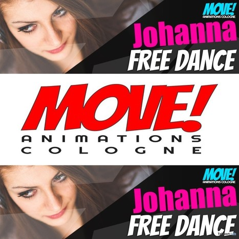 Johanna 29 Dance Gift by MOVE! Animations Cologne | Teleport Hub - Second Life Freebies | Second Life Freebies | Scoop.it