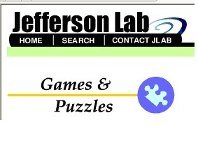 Jefferson Lab Science & Math Games and Puzzles | 5th Grade | Scoop.it