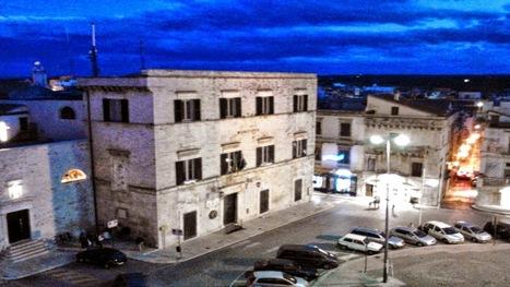 Ruvo Libera: Attacco alla Rotonda e a Piazza Matteotti   RuvoLibera News   Scoop.it