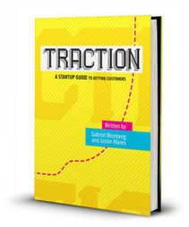 The 50% Rule for Traction | Start Up or Die!! | Scoop.it