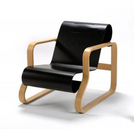 NGV | Nordic Cool: Modernist Design | design exhibitions | Scoop.it