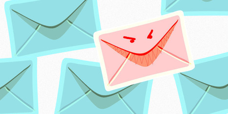 8 Email Security Tips You Can Share With Friends & Colleagues | Developing Apps | Scoop.it