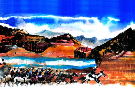 Especial 20 de febrero: Bicentenario de la Batalla de Salta | tecnología,  bibliotecas, literatura | Scoop.it