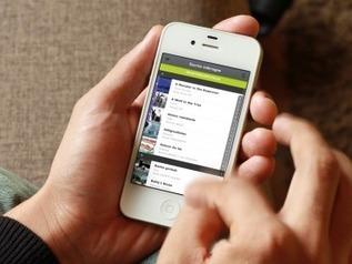 MyAnnecy2013 - Application mobile   NOE interactive   Scoop.it