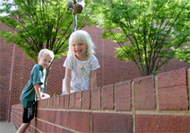 Research shows play-based outdoor learning improves 'school readiness' - Innovate My School | Writing ideas | Scoop.it
