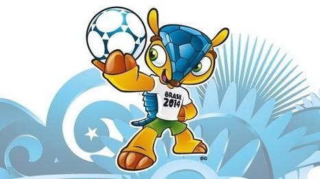 Coupe du monde : le Brésil multiplie les initiatives environnementales | Sport et environnement | Scoop.it