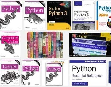 The Guide to Learning Python for Data Science | Business Analytics & Data Science | Scoop.it
