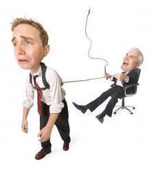Nederlandse managers demotiveren het meest   HR Praktijk   NVO2 Nieuwsflits 16.04.2013   Scoop.it