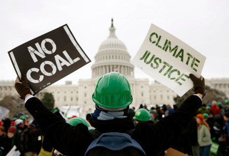 From Occupy to Climate Justice - The Nation. | Progressive Christianity | Scoop.it