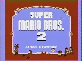 Speed Demos Archive - Super Mario Bros. 2 | Speed runs | Scoop.it