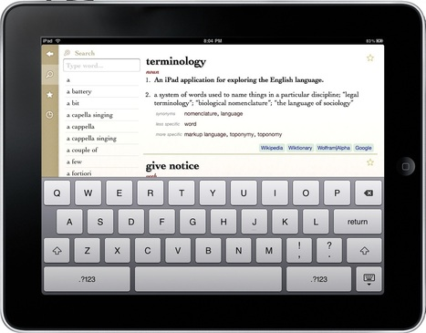 Terminology matters everywhere   Translation business & Languages   Scoop.it