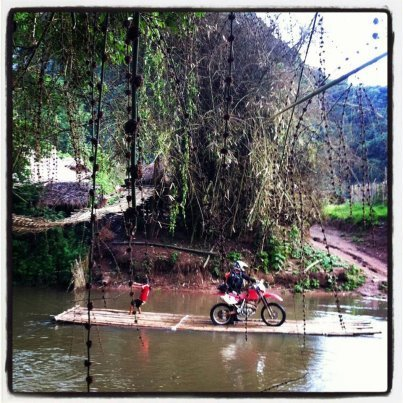 Charly's north Laos tour, check it out now at Rideasia.net   FMSCT-Live.com   Scoop.it