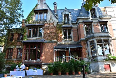 La Villa Rabelais désormais Cité Internationale de la Gastronomie | Fête de la Gastronomie 23 au 25 sept. 2016 | Scoop.it