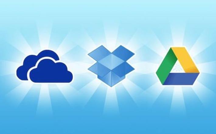 Comparatif : 7 offres gratuites de stockage dans le cloud - Xapur.net | TIC et TICE mais... en français | Scoop.it