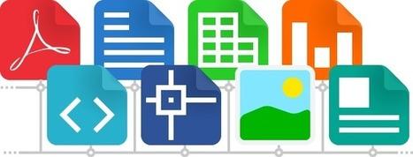 Cometdocs, la mejor aplicación para convertir documentos | Coaching para Médicos | Scoop.it