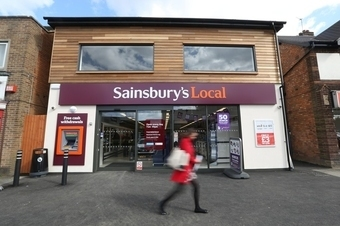 Sainsbury's opens Britain's greenest convenience store | Green Buildings | Scoop.it