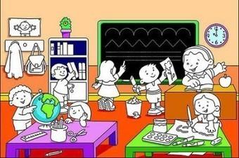Maneja tu clase con estos sencillos 10 consejos | Contenidos educativos digitales | Scoop.it