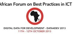9 recommendations to guide Africa's ICT development | Planning-planification | Scoop.it