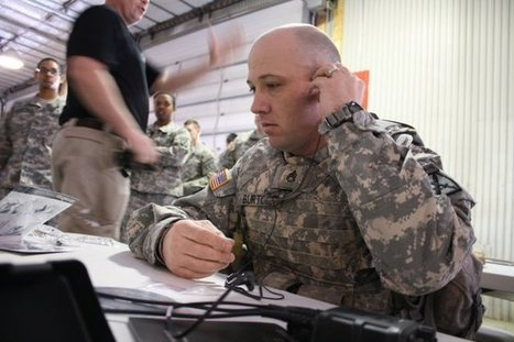 The US Army is deploying smart earplugs that block out loud noises and enhance quietones | Hearing loss & hearing aid | Scoop.it