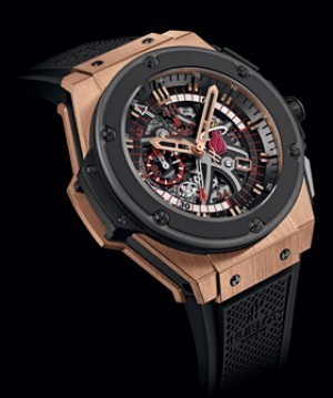 Miami Heat Watch - Hublot Timepiece | READ WHAT I READ | Scoop.it