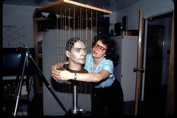 Meet Kraftwerk's Original 3-D Animator, Rebecca Allen | Underwire | Wired.com | Herstory | Scoop.it