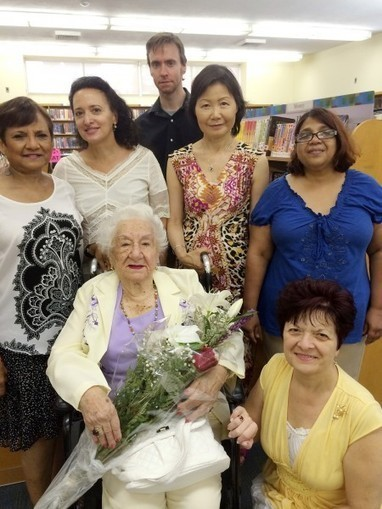 Forest Hills Native Celebrates 104 Years of Library Love | The Forum Newsgroup | Libraries in Demand | Scoop.it