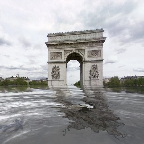 Changement climatique, votre résidence les pieds dans l'eau ! | Solutions autour de l'eau | Scoop.it