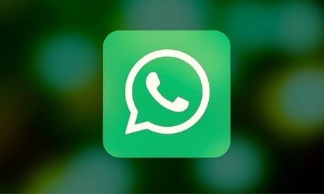 Les appels vidéo arrivent enfin sur WhatsApp | Mon Community Management | Scoop.it