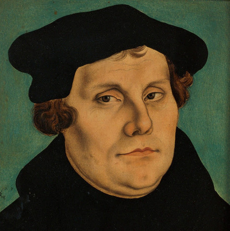 Lutheran Church-Missouri Synod Backs Martin Luther Project « CBS ... | Doktor Martin Luther | Scoop.it