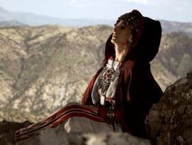 Fadhma N'soumer wowed the audience of the FESPACO film festival - Ennahar   South Mediterranean Cinema   Scoop.it