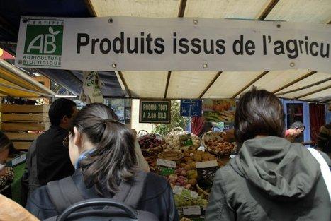 Laurent Wauquiez confie la bio aux agro-industriels   Damien CADOUX   Scoop.it
