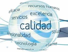 La calidad total - Comercio Exterior Mas - Blogger | Mantenimiento Productivo | Scoop.it