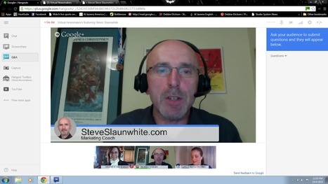 Steve Slaunwhite Brings Words To Life | Publishing Media Creative Incorporated | Transmedia Storytelling for Business | Scoop.it