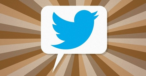 Twitter's Latest Experiment Puts Favorites in the Timeline, Users Not Impressed | Nerd Vittles Daily Dump | Scoop.it
